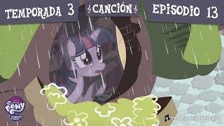 My Little Pony. Se Que Algo Debe Haber (Español Latino