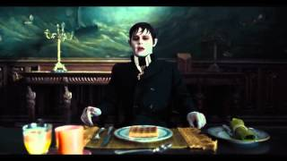 DARK SHADOWS Official Trailer 2012 [HD-1080p]