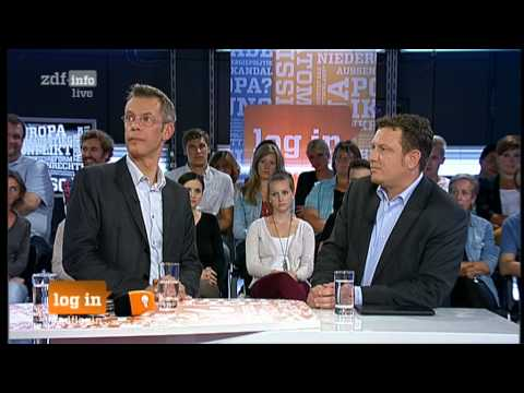 ZDF login: Klicken wir uns das Gehirn weg? (29.08.2012)