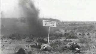 Anzio, Lo Sbarco 1944 (Anzio Beach-Head)