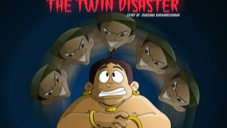 Chhota Bheem The Twin Disaster