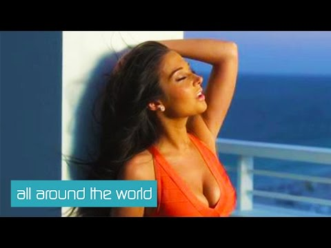 Tulisa - We Are Young (Official Video / HD)