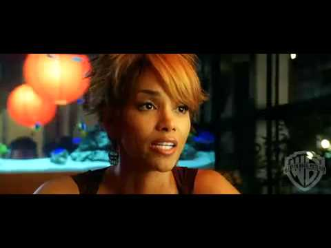 """Catwoman"" (2004) Theatrical Trailer, ""Catwoman"" is a 2004 Action Adventure film directed by Pitof. Starring Halle Berry, Benjamin Bratt, Sharron Stone and Lambert Wilson. Patience Phillips is a ..."