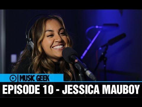 Music Geek Episode 10 - Jessica Mauboy