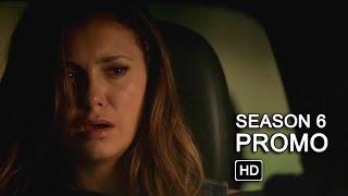 The Vampire Diaries Season 6 'Bite Back' Promo [HD
