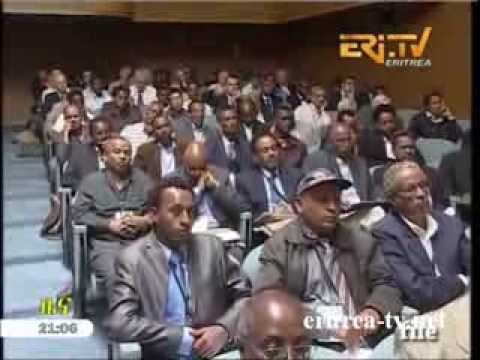 Eritrean News - Arabian Nubian Shield by Eri TV