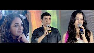 OK Bangaram Movie Audio Success Meet Part 02