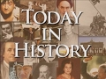Today in History for January 23rd