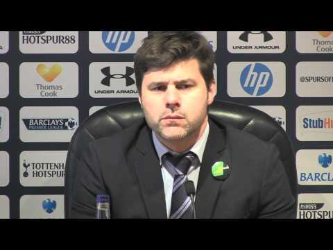 Mauricio Pochettino: We gifted Tottenham victory