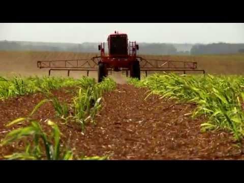 Curso de tecnologia em Mecanização em Agricultura de Precisão - Fatec Shunji Nishimura
