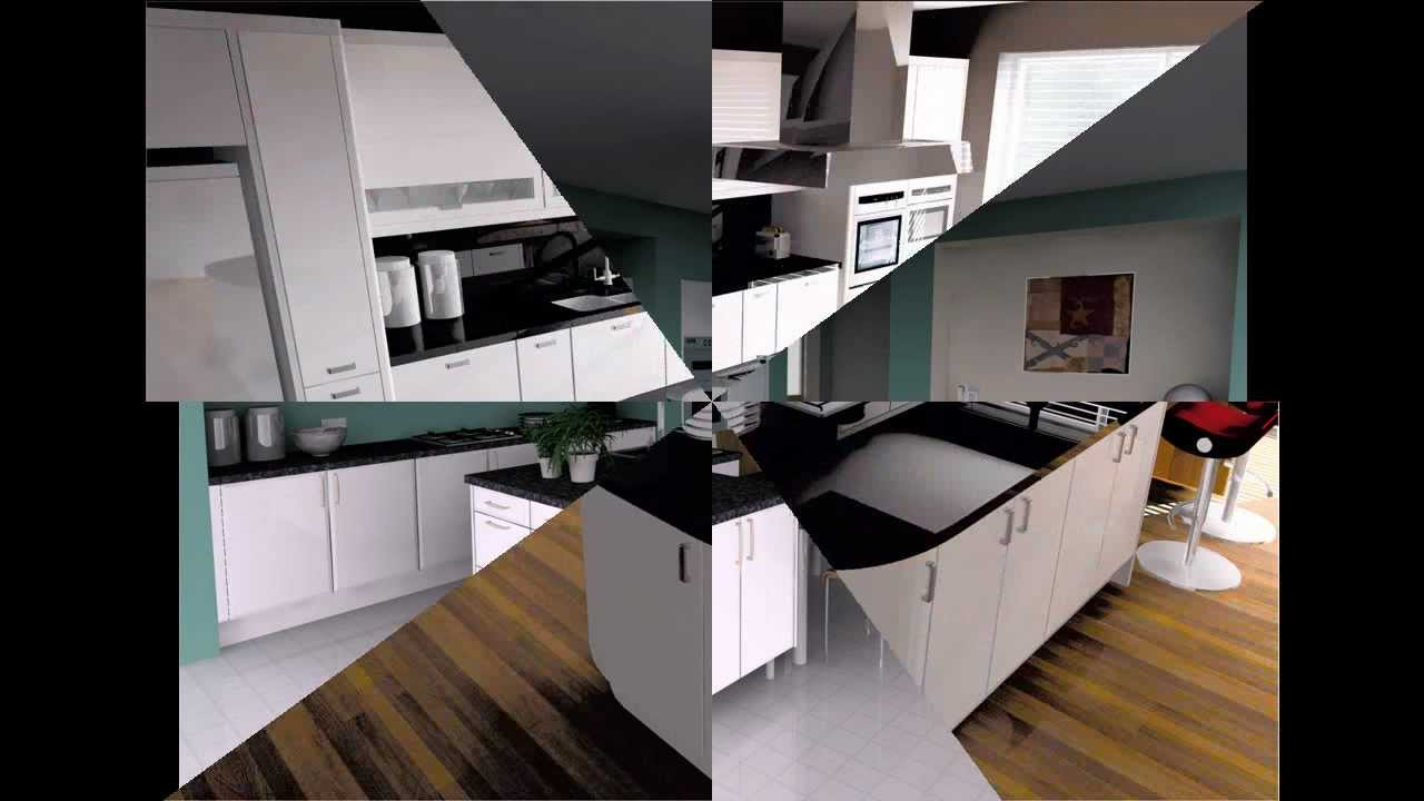 World class kitchen bathroom bedroom and interior design software youtube - Bedroom design software ...