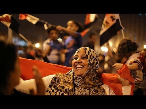 Sisi secures crushing win in Egypt presidential vote
