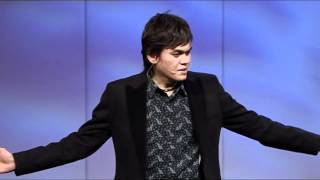 Joseph Prince Tongues — The Key To A Spirit-Led Life