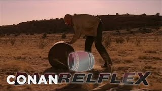 BarrelFlex: Get Fit The Breaking Bad Way