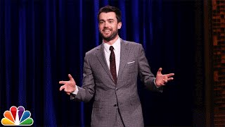 Jack Whitehall: Who's Drunker, England or America?