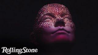 Björk's Retrospective at the Museum of Modern Art in New York