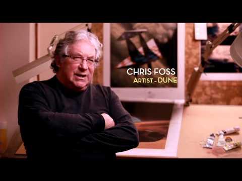 "Jodorowsky's Dune - ""Legacy of Dune"" Featurette"