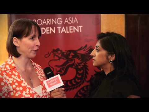 Inspire Asia Pacific: The keys to success for women in the workplace