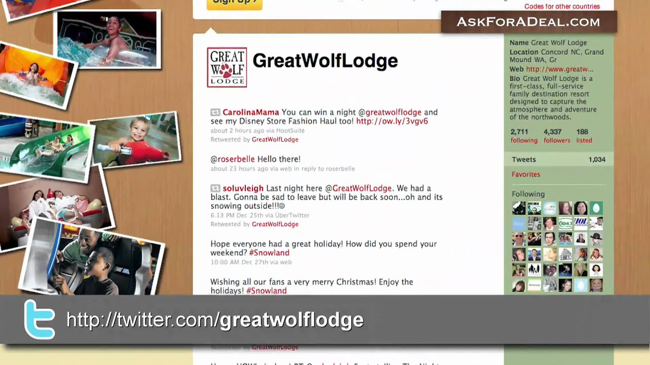 great wolf lodge promo coupon codes sports direct deals of the week