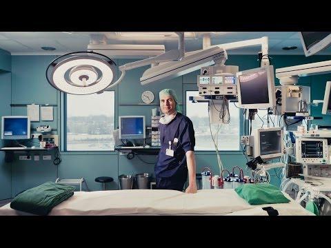 chirurg Jan Stoot
