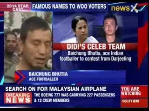 Glamour queen Moonmoon Sen to contest against 9 times sitting MP Basudeb Acharya