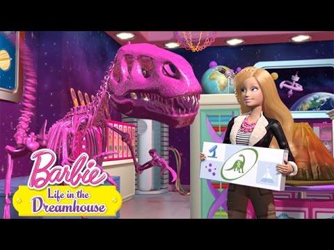 Barbie - Malibské vedecké predstavenie