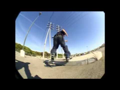 Freestyle -  Aggressive  inline  skating and Skateboarding