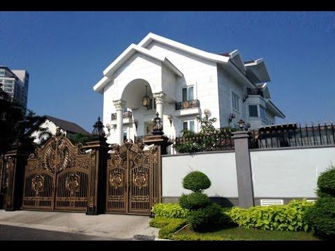 Những Ngôi Nhà Đẹp Nhất Showbiz Việt Nam