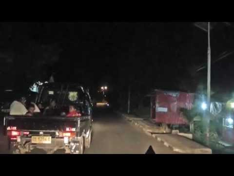 Larantuka at Night(1)