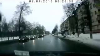 [interesting Accident On Traffic Car accident compilation in ...]