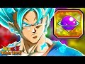 GET A HEAD START ON FARMING LR VEGITO BLUE Supreme Kai Stones DBZ Dokkan Battle