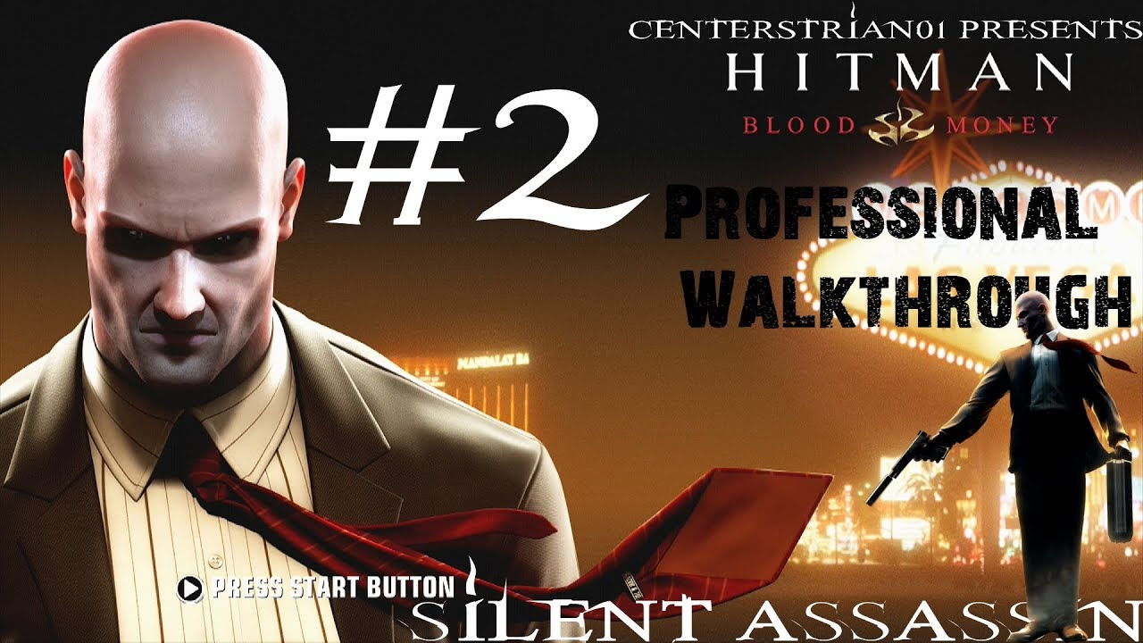 A vintage year silent assassin