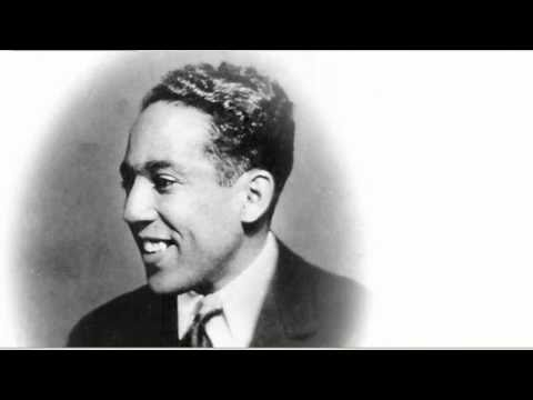 Life Is Fine -- by Langston Hughes