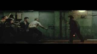 Oldboy 25:1 Fight Scene (HQ)