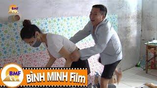Tán gái cho Con Full HD | Phim Hài Mới Nhất 2018 - Phim Hay Cười Vỡ Bụng 2018