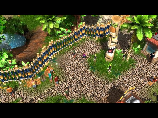 Wildlife Park 3 Trailer