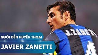 Ngôi đền huyền thoại   Javier Zanetti