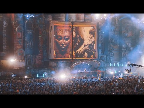 Tomorrowland Brasil 2015   official aftermovie