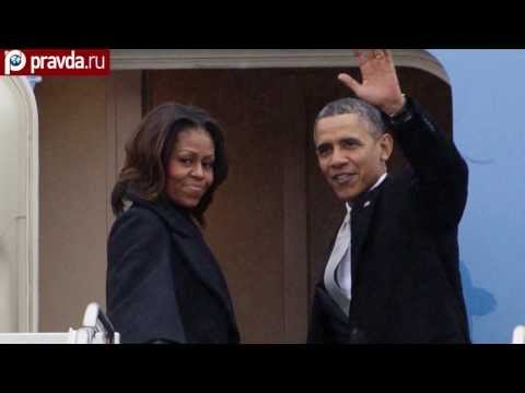 Will Barack Obama attend Winter Olympics in Russia?