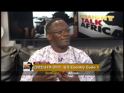 STA Studio Guest on Malawi, the Legislature, Democracy, and Unity 9340344