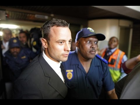 Oscar Pistorius trial: Witness heard