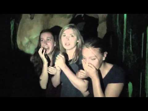 Haunted House for Ellen