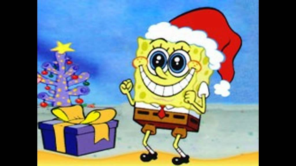 spongebob der weihnachten song youtube. Black Bedroom Furniture Sets. Home Design Ideas