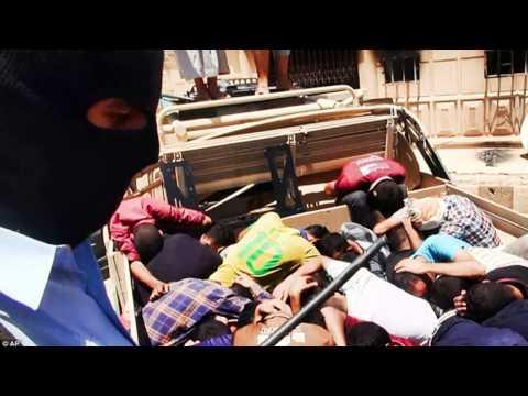 Iraq Conflict: Militants 'Seize' Buffer City Of Tal Afar