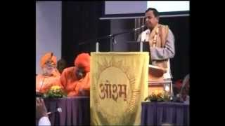 International Arya Mahasammelan Holland - Pandit Mahender Pal Arya