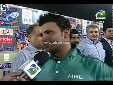 Ramadan T20 Cup 2013 Final HBL Vs PIA Final National Stadium Karchi 25 July 2015