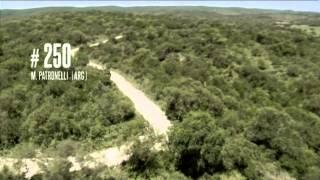 EN-Stage 1 - Quad / Truck - Stage Summary - Rosario / San Luis