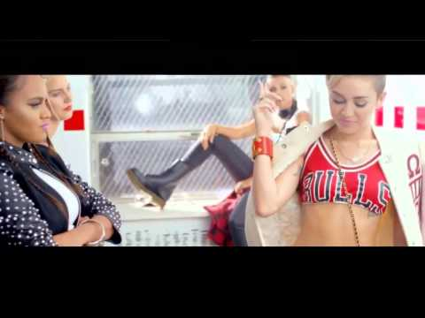 Mike Will Made It-23 (Official Music Video) ft. Miley Cyrus,Wiz Khalifa