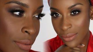 """Everyday"" Makeup Tutorial | Jackie Aina"