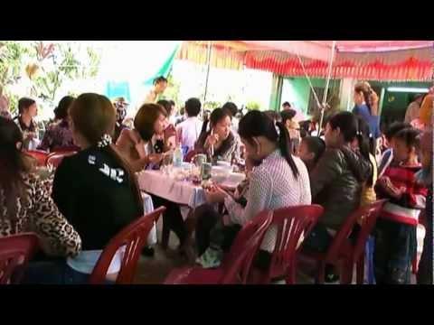 VT TBYT Đám cưới Tài Linh